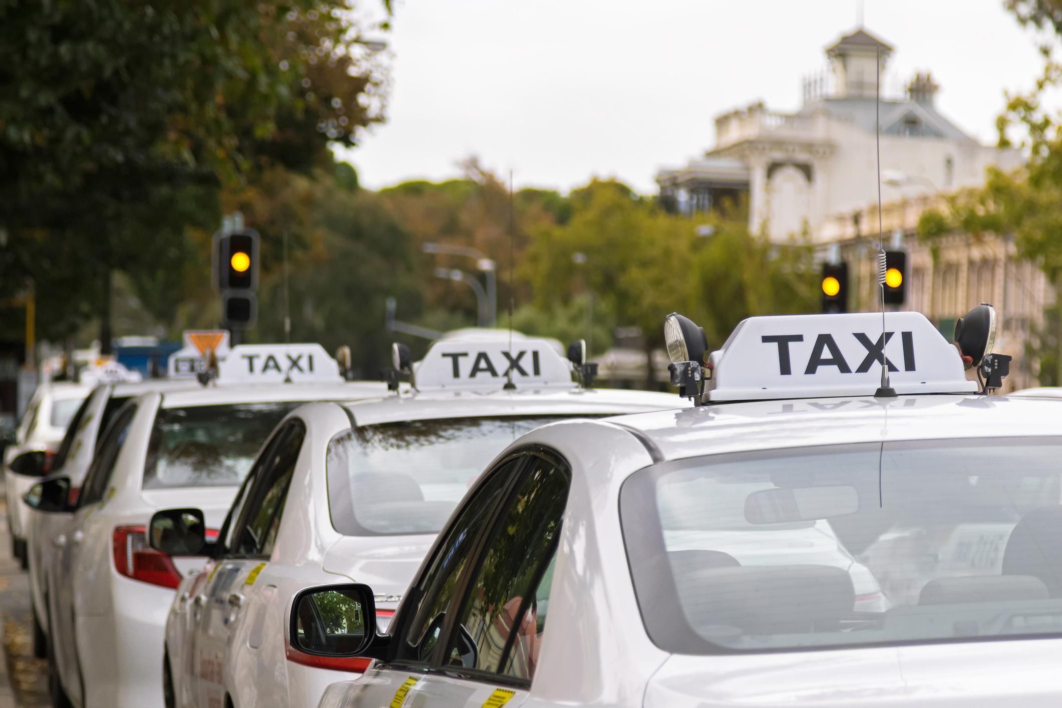 Rilascio buoni sconto Taxi nel Comune di Parma - CNA Parma