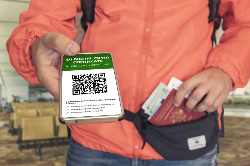 Green pass: norme per utilizzo dei mezzi di trasporto dal 1°settembre. Gli obblighi dei titolari e gestori dei servizi