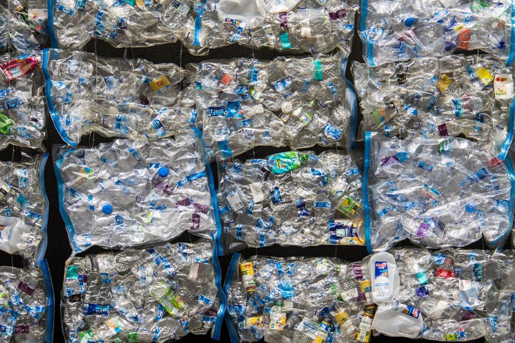 Redazione del piano di emergenza esterno per impianti di trattamento rifiuti